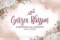 Garsen Blossom Product Image 1