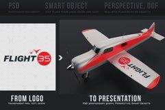 100 Logo Mockups Bundle Vol.5 Product Image 2
