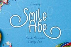 Smile Abe Product Image 1