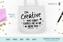 Funny Craft Bundle - SVG files Product Image 5