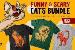 280 Cartoon Mega Bundle Sublimation, Animals Vector pack Product Image 6