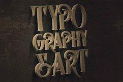 Nomos Typeface Product Image 5