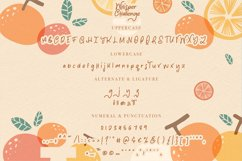 Whisper Challenge | Fun Display Font Product Image 6