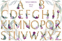 Wild Birds Product Image 2