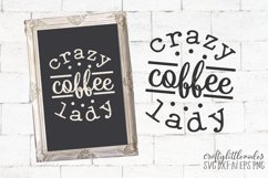Coffee Bar Design Pack SVG Product Image 3