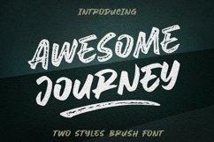 SUPER BRUSH - Font Bundles Product Image 5