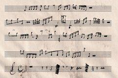 Amadeus. Handwritten notes Product Image 2