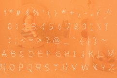 Whatever font in ttf, otf Product Image 2