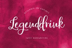 Legenddrink Product Image 1