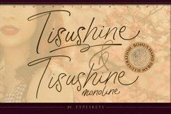 Tisushine & Tisushine Monoline Product Image 1