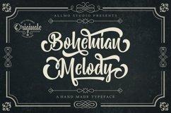 Bohemian Melody Product Image 1