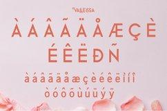 Vallessa Product Image 5