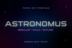 Astronomus Product Image 1