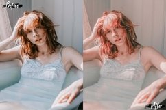 14 Soft Rose Photoshop Actions, ACR and LUT Presets Product Image 5