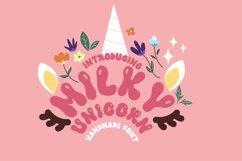 Milky Unicorn Product Image 1