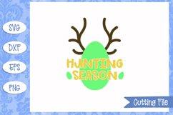 Hunting Season SVG File Product Image 1
