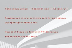 Pronghorn Font Family Product Image 2
