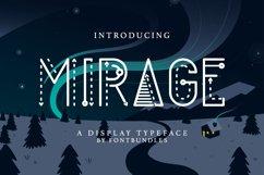 Mirage Product Image 1