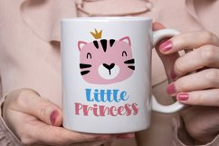 Loving kitten a Quirky Font Product Image 2