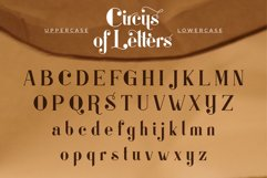 Circus of Letters Product Image 18