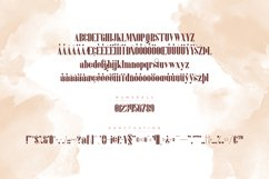 Inure - Serif Extra Bold Product Image 6
