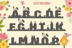 Easter Special Easter Egg Hunt Font Product Image 4