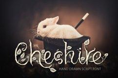 Cheshire. Magic script font. Product Image 1