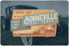 Bonneville Product Image 5