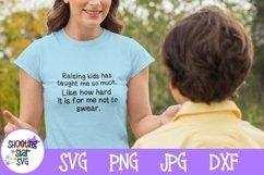 Funny Mom Shirt SVG Bundle Product Image 3