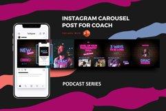 Best deals! 20 Packs bundle instagram carousel powerpoint te Product Image 5
