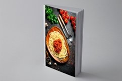 20 Photos Pasta background. Spaghetti with different sauces Product Image 2