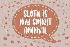Agile Sloth Product Image 5