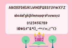 Little Dragon handwritten kawaii style Product Image 6