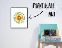 Simple Mandalas Product Image 2