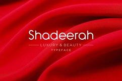 Shadeerah Product Image 1