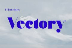 Vectory Product Image 1