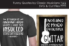 Funny Quotes by Classic Musicians Bundle Product Image 2