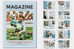 Creative Magazine Template Product Image 1
