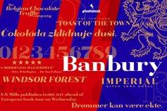 Banbury Product Image 1