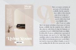 Marga - Groovy Sans Family Product Image 6