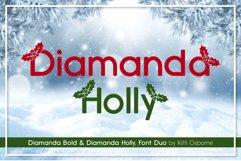 Spotlight, Holly and Bold, Diamanda Christmas Trio Bundle Product Image 6