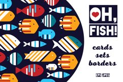 Oh,fish! Product Image 1