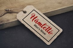 Creatie - A Lovely Modern Script Font Product Image 6