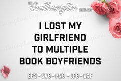 I Lost My GirlFriend To Multiple Book Boyfriends Product Image 1