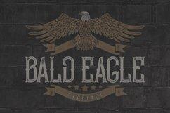 Bald Eagle Typeface Product Image 1