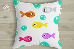 Fish Tank Clipart Product Image 3