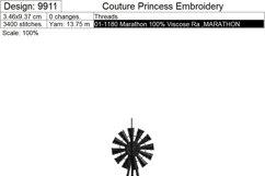 Simple Farmhouse Windmill Product Image 3