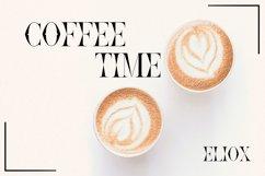 Eliox Modern Serif font Product Image 7