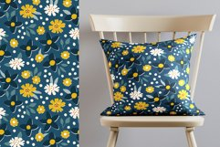 Rustic floral patterns set Product Image 4