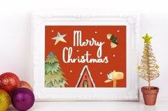 Web Font Sweets Holiyayy - Christmas Font Product Image 5